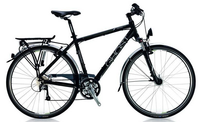 Дорожные велосипеды (Ситибайки)